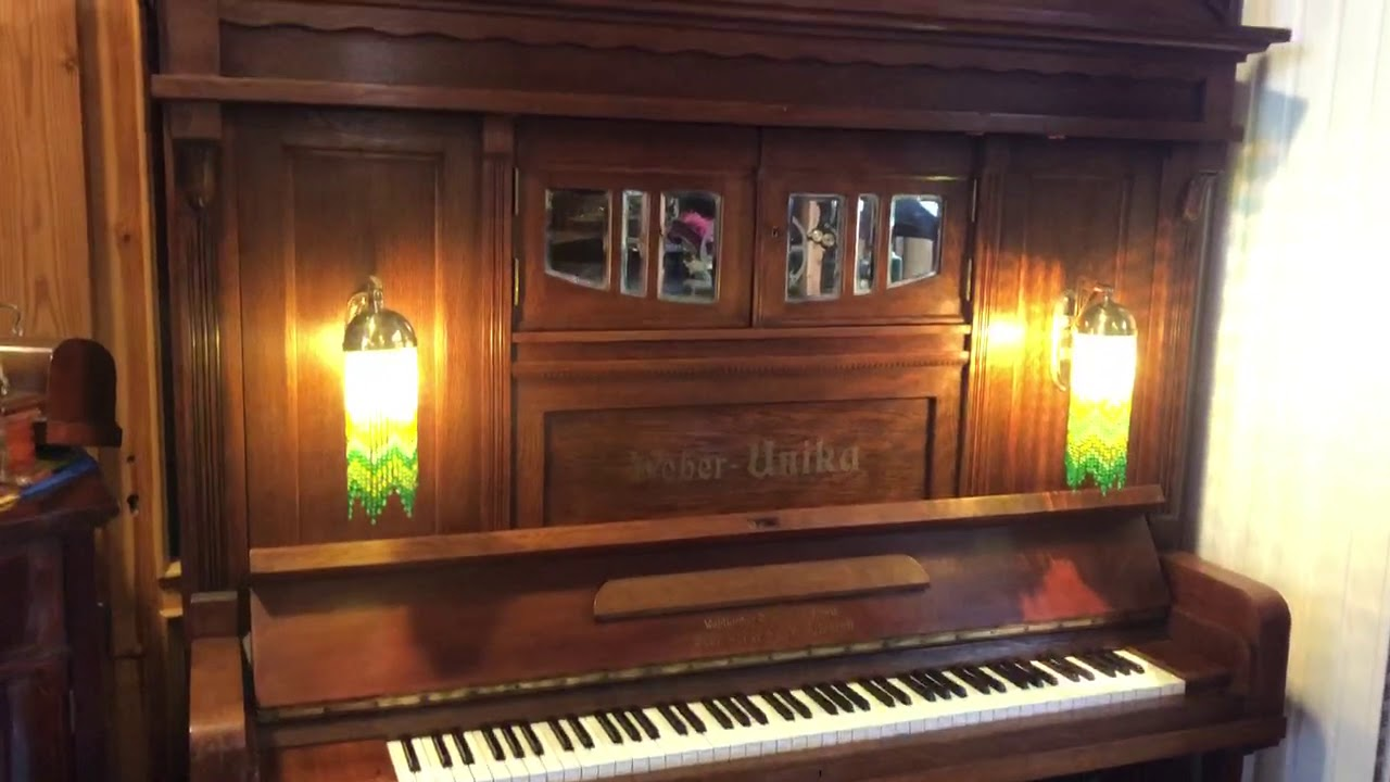 Piano Pneuma Kuhl et Klatt