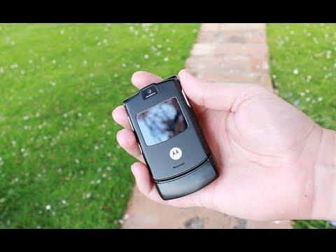 Motorola Razr V3 Price In The Philippines And Specs
