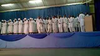 impumalanga holy church of God He is Lord