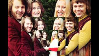 I Saw It in the Mirror - ABBA [1080p HD]