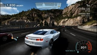 Need For Speed Hot Pursuit - Chiddy Bang Opposite Adults