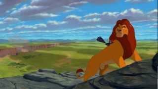 Король Лев - в кино с 22 марта.