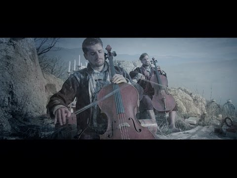 May It Be - 2Cellos  (Video)