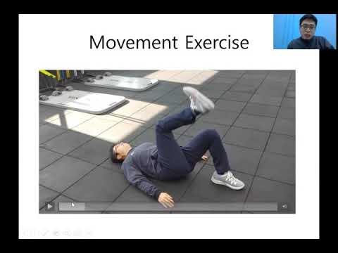 [선수트레이닝] PART 1 경기력 향상을 위한 MOVEMENT EXERCISE(움직임 개선 훈련)