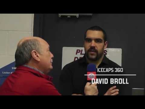 IceCaps 360 | David Broll - Nov. 17, 2016