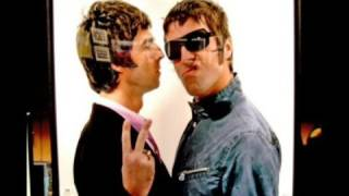 Go Let It Out (Instrumental)   Oasis