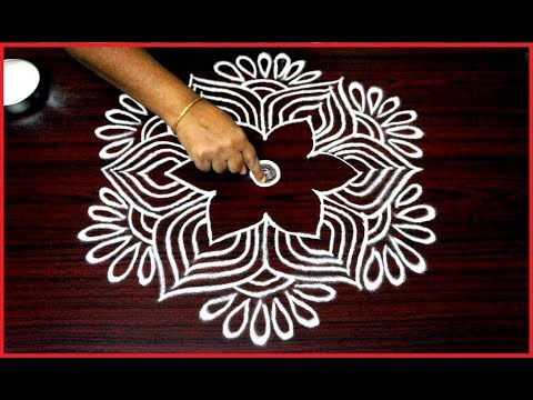kolam designs with dots pdf free download