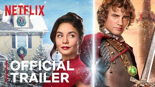The Knight Before Christmas (2019) Video