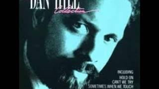 Hold On - Dan Hill
