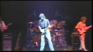 Eric Clapton - She's Waiting (Widescreen)