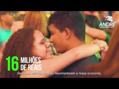 CONSEGUI DO GOVERNO FEDERAL R$ 16 MILHÕES PARA OS FESTEJOS JUNINOS