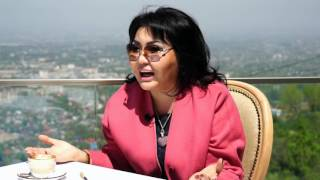 Открытый диалог 06.05.17 гость Клара Кузденбаева