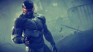 Dreadwing - Клип на игру Crysis 2,3