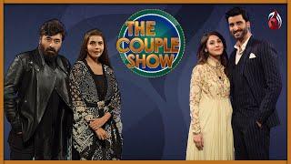 Kis Morning Show Host Nay Nida Yasir Ko Diya Tuff Time?| Nida Yasir and Yasir Nawaz| The Couple Show
