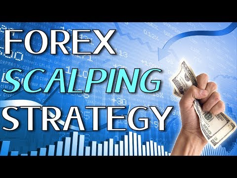 Forex Scalping Strategy: Forex Scalping Techniques & Best Forex Day Trading Strategies!
