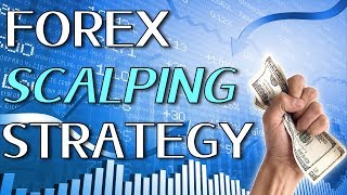 Forex Scalping Strategy: Forex Scalping Techniques&Best Forex Day Trading Strategies!