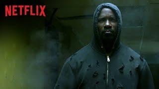 """Bande-annonce """"Netflix / Marvel"""" (Vo)"""