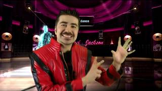 Michael Jackson Kinect Xbox 360 Review