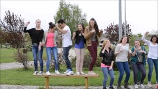 preview picture of video 'Happy - Strukovna škola Virovitica'