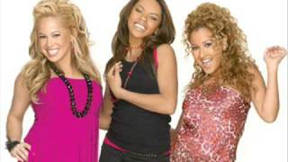 Cheetah Girls One World I'm the one