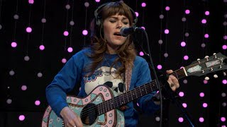 Jenny Lewis   Red Bull & Hennessey (Live On KEXP)