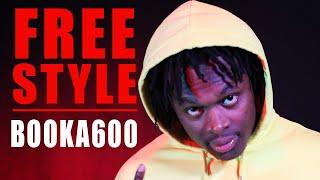 Booka600 Freestyle | What I Do