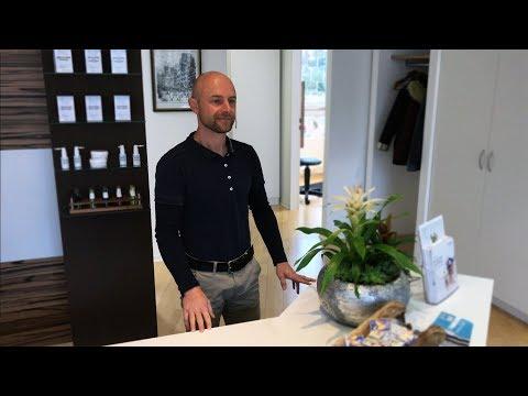 Video mit Tobias Pischetsrieder Hörzentrum Bad Aib