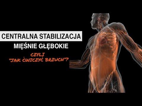 Skurcz i pęcznienie mięśni łydki