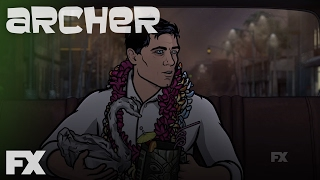 Motherless Child | Season 7 Ep. 4 Trailer | Archer