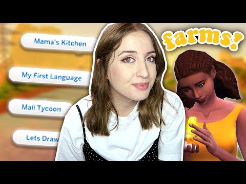 MUST HAVE GAMEPLAY MODS (March) ✨ The Sims 4