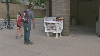 Experts Say Colorado Mail in Voting 'Platinum Standard'