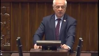 Stefan Niesiołowski atakuje ojca Tadeusza Rydzyka