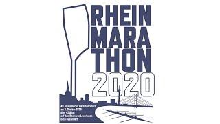 03.10.2020, 10:45 Uhr: 49. Düsseldorfer Marathonrudern