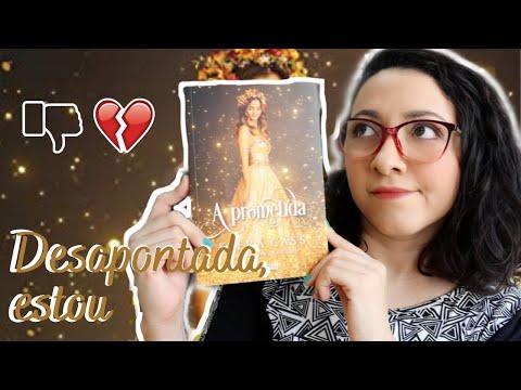 A Prometida (Kiera Cass) | DE LIVRO EM LIVRO