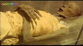 Firon Ki Lash Dunya Kay Liye Ibrat Ka Nishan - Bayan By Maulana Tariq Jameel Sb...