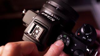 Nikon Z50 Review :: IMPRESSIVE!!!
