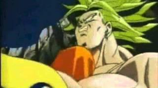 Dragon Ball Z- Keep Up