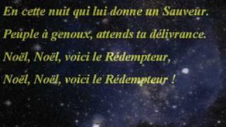 Cantique de Noel.wmv