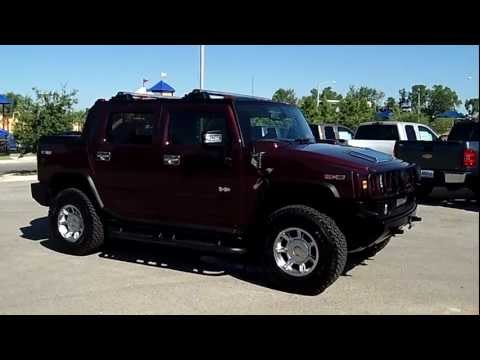 Hummer H2 SUT At Marc Heitz Chevrolet Live Demo Mp3
