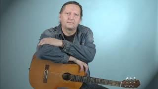 Video Blues pro barytonsaxofon