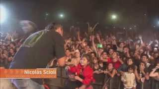 preview picture of video 'Primera Semifinal de Rockea Buenos Aires Provincia 2015 en Ituzaingó.'