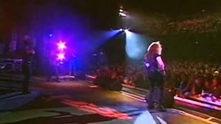 Black Sabbath - Time Machine (Cross Purposes Live DVD)