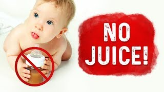 Never Give A Baby Fruit Juice - Dr.Berg On Nutritional Deficiencies & Healthy Diet For Kids
