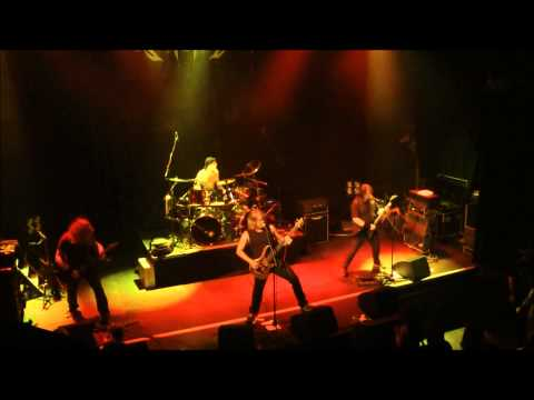 Visionary666 Live @Hedon Zwolle 13-01-2012 -I Rule-