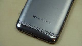 Review: Samsung ATIV S | SwagTab