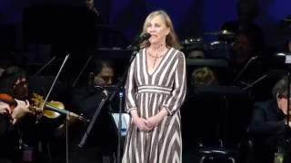 """""""Sally's Song"""" by Catherine O'Hara (Nightmare Before Christmas Live @ The Hollywood Bowl 10-28-2016)"""