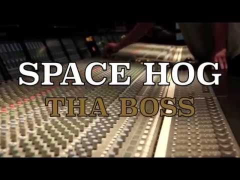 "SPACE HOG ""THA BOSS"" RECESSION PROOF"" MIXTAPE PROMO"