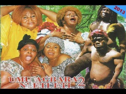 Ụmụ Agbara Na-Eti Eti 2 - Nollywood Igbo Movie 2013