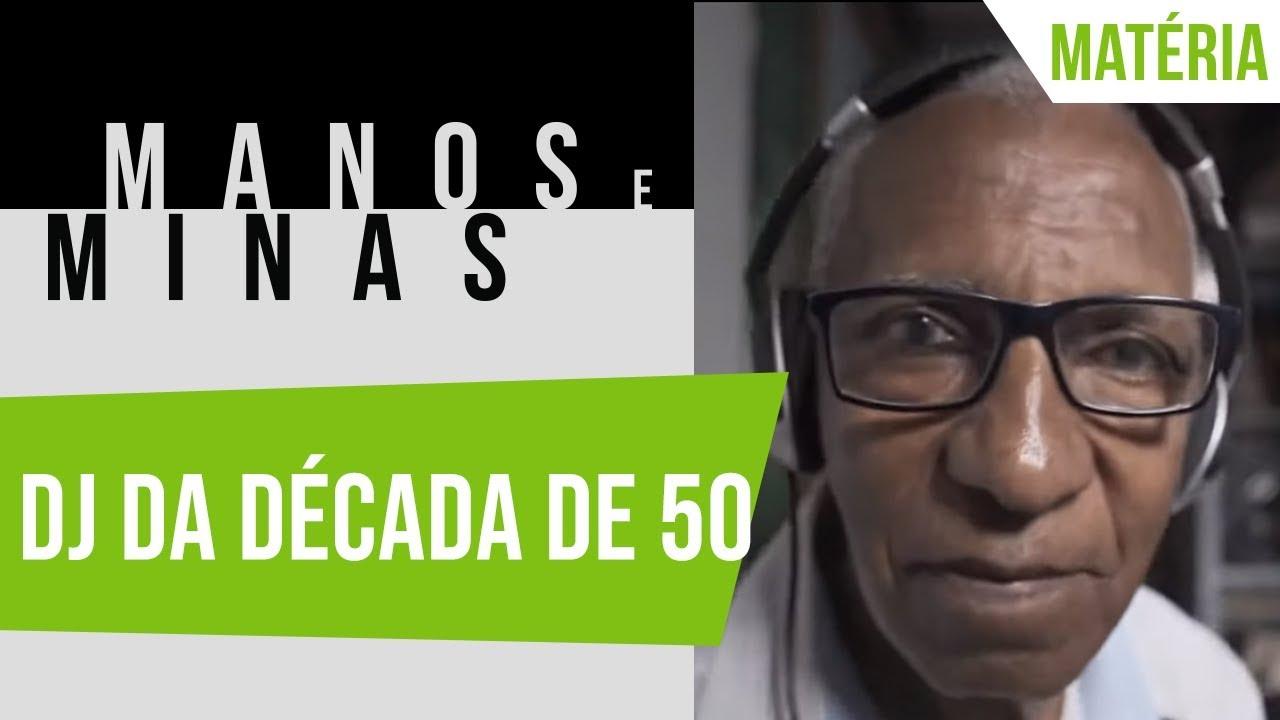 Oswaldo Pereira: o primeiro DJ brasileiro