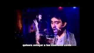 Andrea Bocelli - E Chiove (And It Rains) HD Legendado